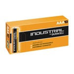Industrial by Duracell AAA Alkaline Battery - pack of 10